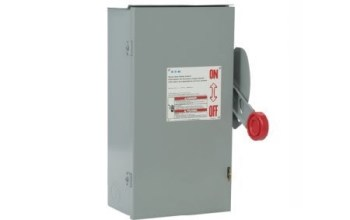 Heavy-Duty Safety Switches