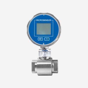 Microsensor Corp MDM4760 Differential Pressure Transmitter
