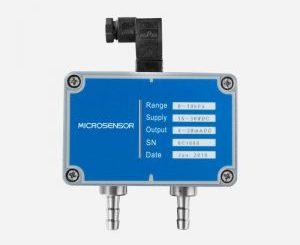 MDM492, Microsensorcorp-Differential Pressure Transmitter