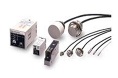 Omron E2C/E2C-H Separate Amplifier Proximity Sensor