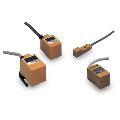 Omron TL-N/TL-Q Proximity Sensor