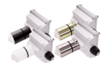 Ex 800 seametrics insertion electromagnetic flow meter