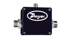 Dwyer Series MFS Magnetic In-Line Inductive Flow Sensor