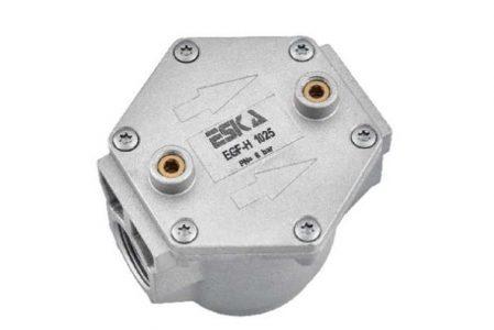 Eska EGF-H Gas Filter
