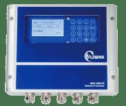 Flowma WUF 400 Ultrasonic clamp on flow meter