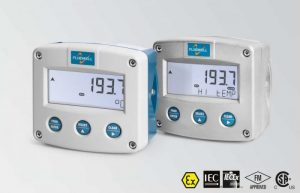 f043 Fluidwell Temperature Monitoring