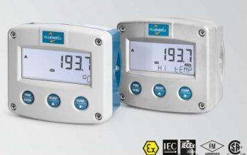 f043 Fluidwell Temperature Monitoring