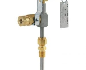 Series DS In-Line Flow Sensors