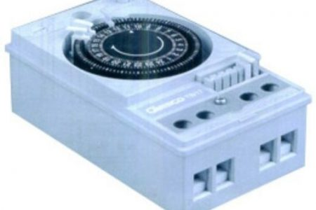 Camsco Electric TB-17 Time Switch