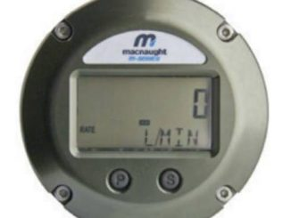 Series DR Digital Display Flow Meter