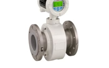 ABB ProcessMaster type FEP630 and FEP610 Electromagnetic Flowmeter