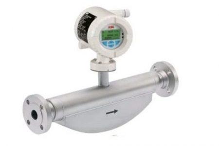 ABB FCB400 Coriolis Mass Flowmeters