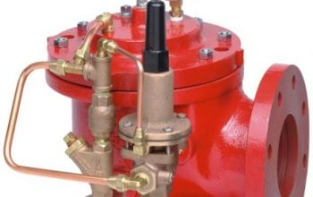 Apollo Valves 108FC Fire Pump Relief Valve