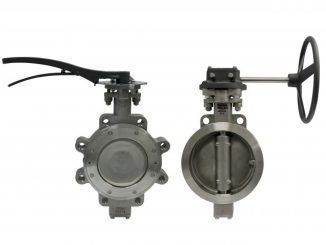 Apollo Valves 215L or 230W Series Double Offset High Performance