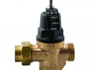 Apollo Valves 36C Series Compact Direct Acting