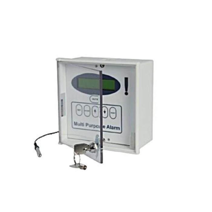 Abacus Instruments Temperature Multi-Purpose Alarm MPA-2 Series