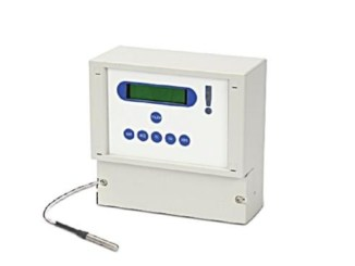 Temperature Protector Alarm