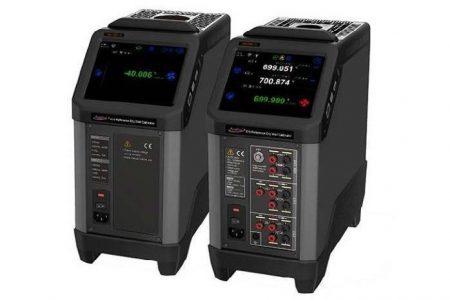 Temperature Calibrators Additel 878