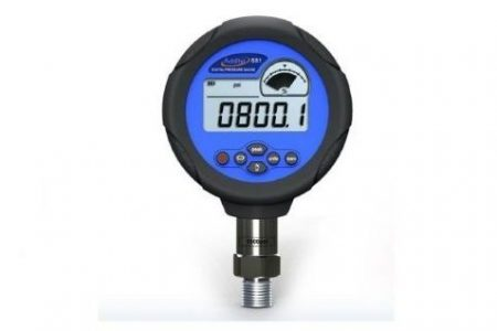 Additel Instruments Digital Pressure Test Gauges Additel 681 Series
