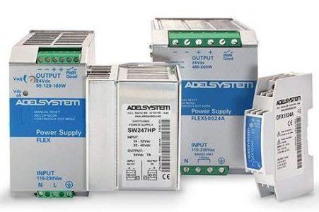 ADEL FLEX Industrial Power Supply