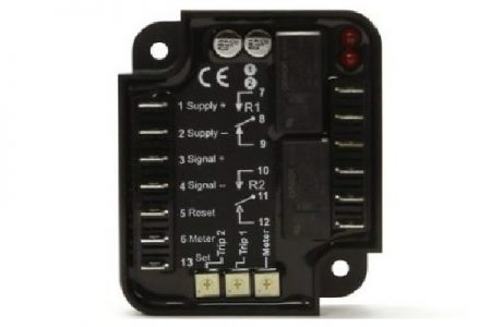 Deep Sea Electronics DSE103 Speed Switch Control
