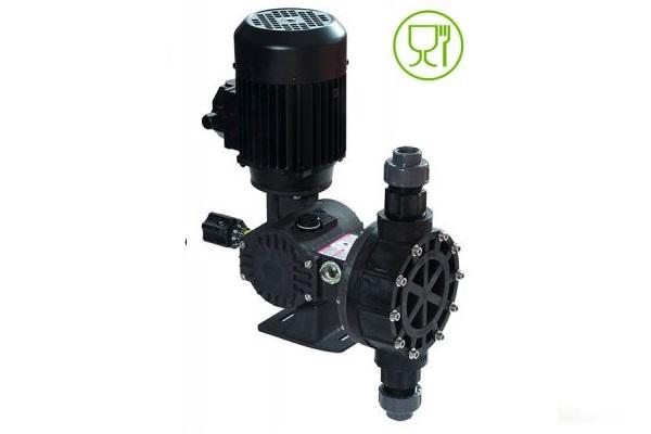OBL Metering Pumps Blackline M Series