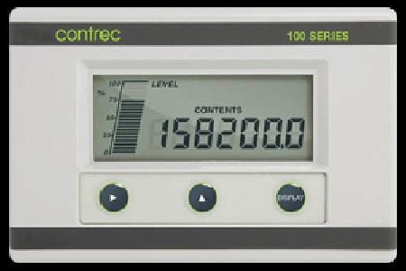 Contrec 120A Level Monitor