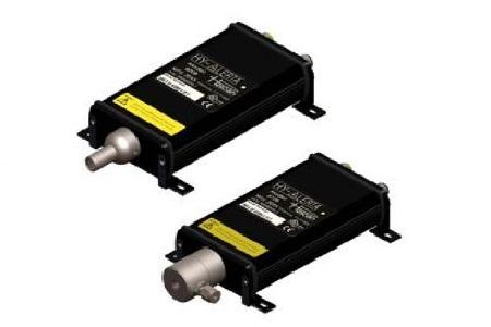 H2Scan HY-ALERTA 600B Fixed Area Hydrogen Monitor