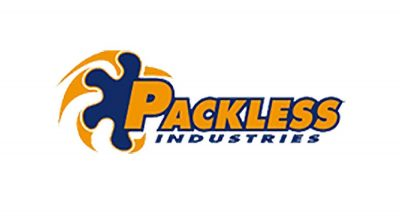 Heat transfer and metal hose products Packless Industries