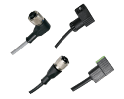 Tival Sensors Prefabricated cables