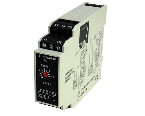 Tival Sensors TS-NW3 Level Controller