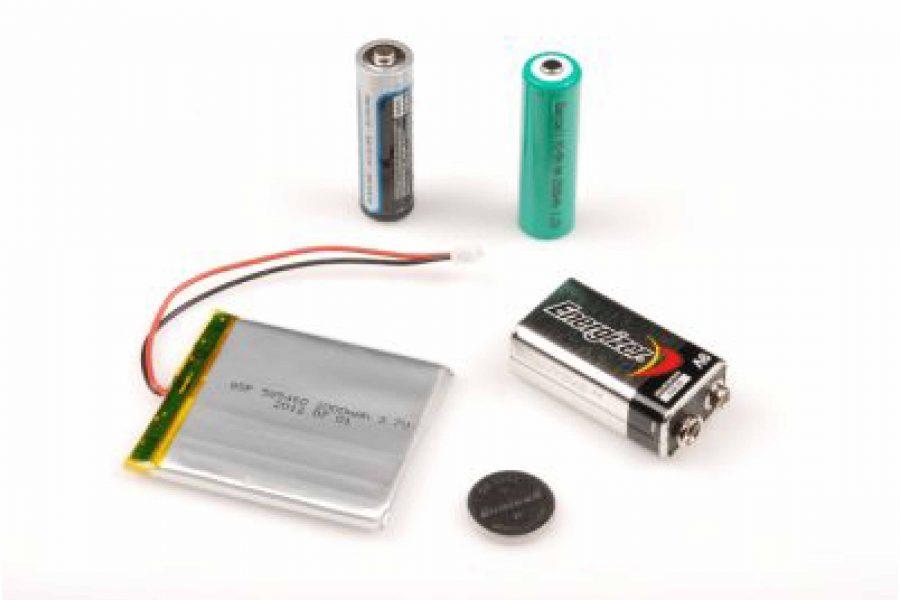 Baterai : Sejarah, Fungsi, dan Kelemahan