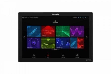 Raymarine Axiom XL 24 – 24.0″ MFD Multifunction Navigation Display