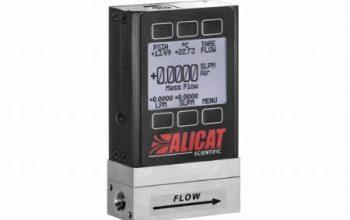 Alicat Scientific M-Series Gas Mass Flow Meter