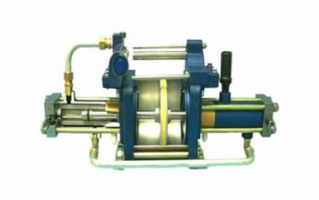 GB Series Gas Booster Single Stage - Single Acting SC Hydraulic Engineering