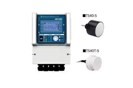 Flow Meter Untuk PLTU Open Channel