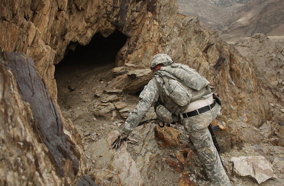 Ancient Vimana afganistan USA army