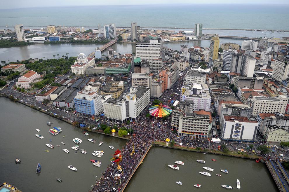 [The Big Picture] Lễ hội hoá trang năm 2012 (P2)