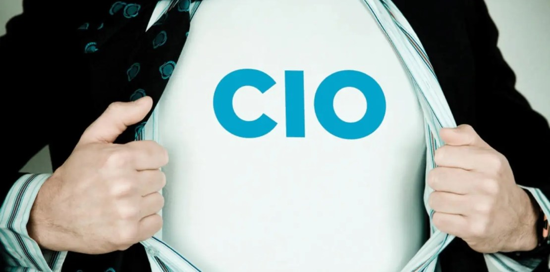 Cloud Computing disrupting the Life of CIO