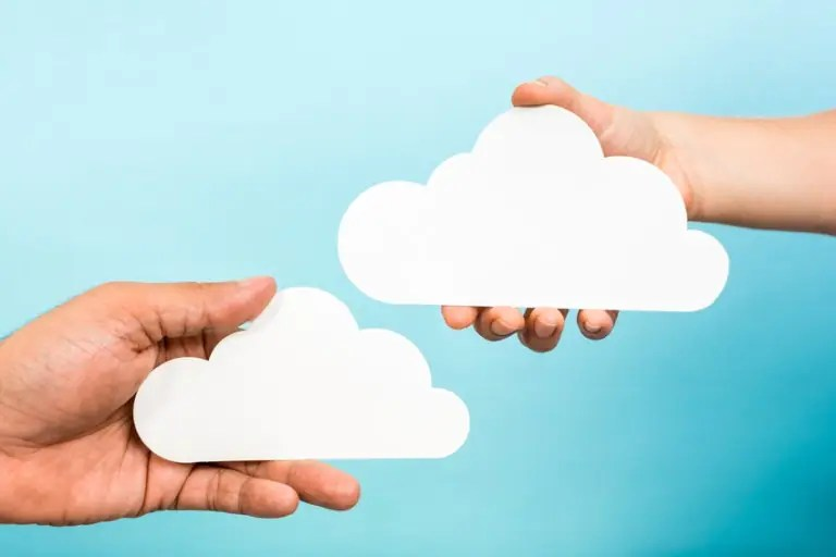 SHIFTING ENTERPRISE APPLICATIONS TO THE CLOUD