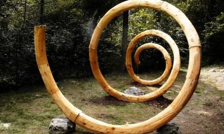 Arte Sella, un esempio di valorizzazione della natura
