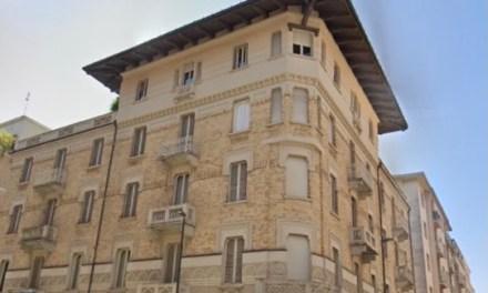 OCCHIO ALL'ARCHITETTURA: LA SOLUZIONE