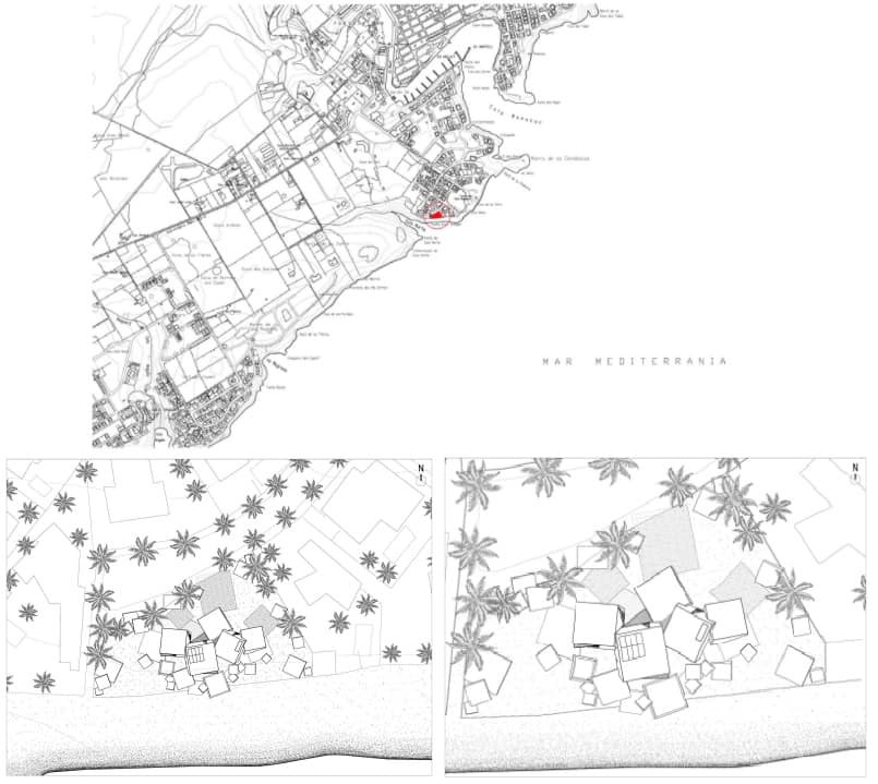 Eco-house-nadal-mallorca