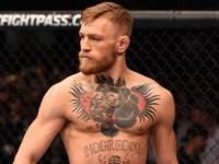 McGregor Sudah Tak Sabar Nonton Duel Mike Tyson vs Roy Jones Jr