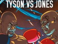 Pelatih Jones Jr Pandang Remeh Mike Tyson Jelang Duel