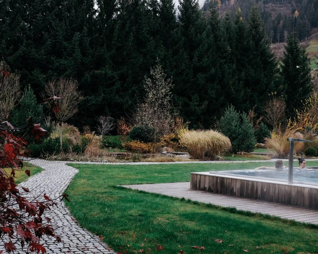 DSCF0502.falkensteiner schladming aussenbereich hotel österreich