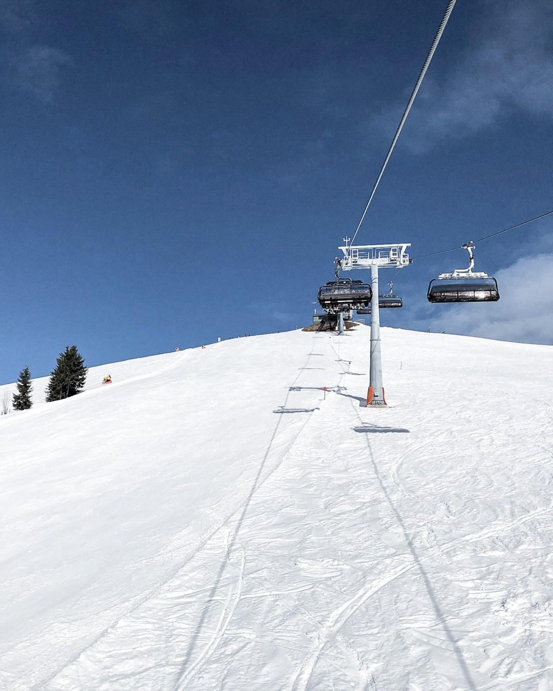 inastil, Ü50Blogger, Skiurlaub, Tirol, skifahren, Reiseblogger, Urlaub in Österreich, Skitage, Bergblick, Ausblick, Skiregion Brixental Wilder Kaiser, Skimode-38