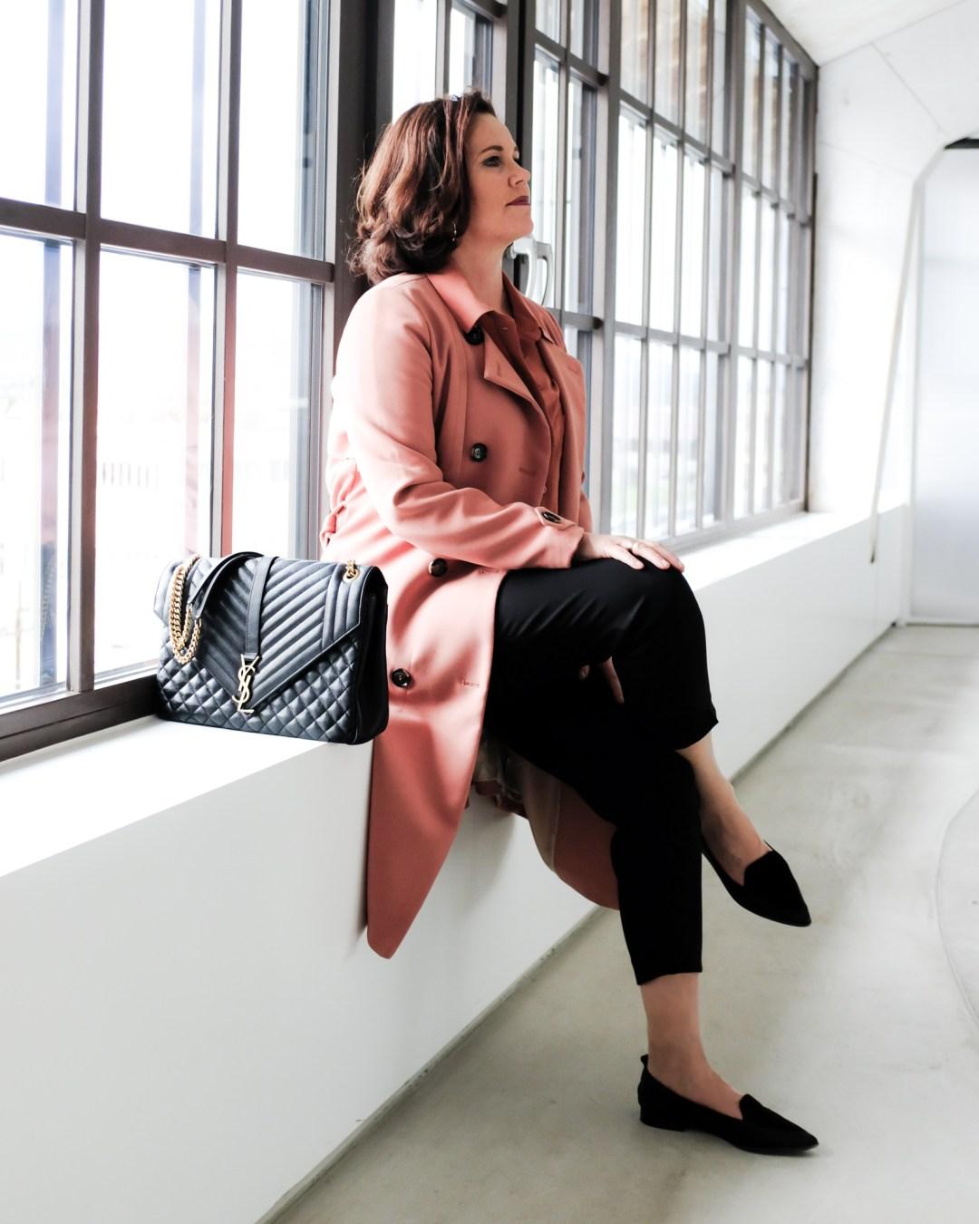 inastil, Trenchcoat, Springcoat, Frühjahrsmode, Stilberatung, Ü50Mode, Modeberatung, Frühlingsfarben, Modeblogger-2