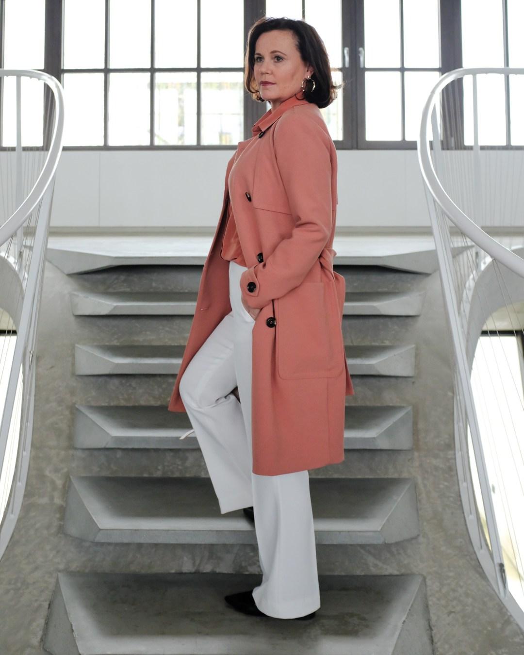 inastil, Trenchcoat, Springcoat, Frühjahrsmode, Stilberatung, Ü50Mode, Modeberatung, Frühlingsfarben, Modeblogger-9