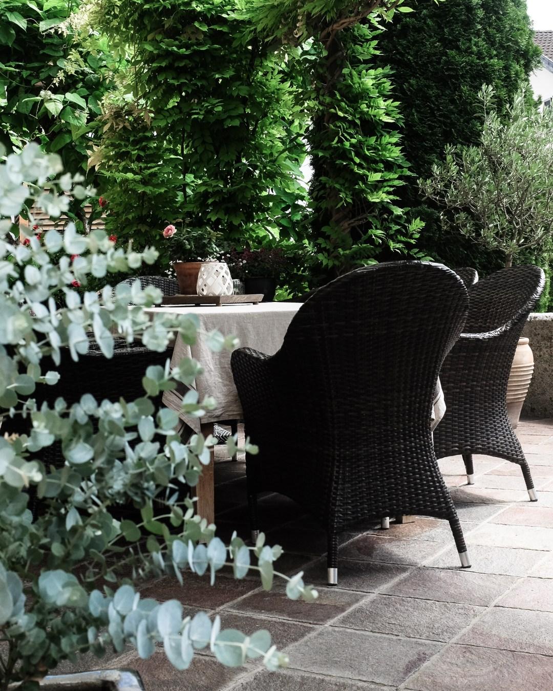 inastil, Ü50Blogger, mein schöner Garten, Sommergarten, Grillen, bestes Grillhähnchen, Sommertisch, toskanisches Platthuhn Rezept, outdoorliving, Rosen, Gartenblicke-16